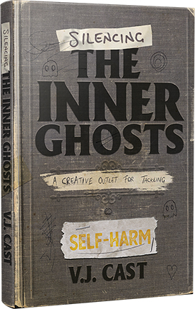 Silencing the Inner Ghosts: A Creative Outlet For Tackling Self-Harm